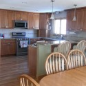 Interior Paint Job: Ron's Kitchen
